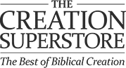 The Creation Superstore | By David Rives Ministries | The Biblical Creationist's premiere shopping destination!