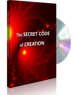 The Secret Code of Creation DVD
