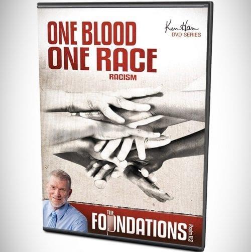 Ken Ham's Foundations: One Blood One Race DVD