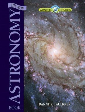 Astronomy Book