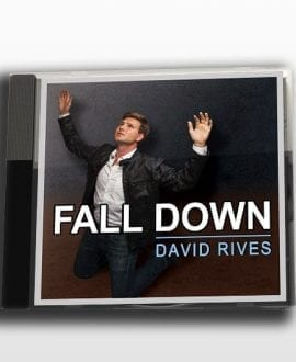 Fall Down EP Album