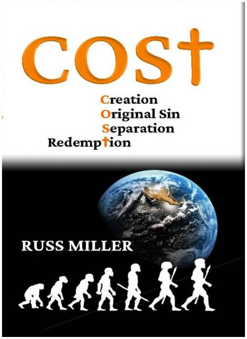 The Cost Book by Russ Miller | The Creation Superstore | CESM