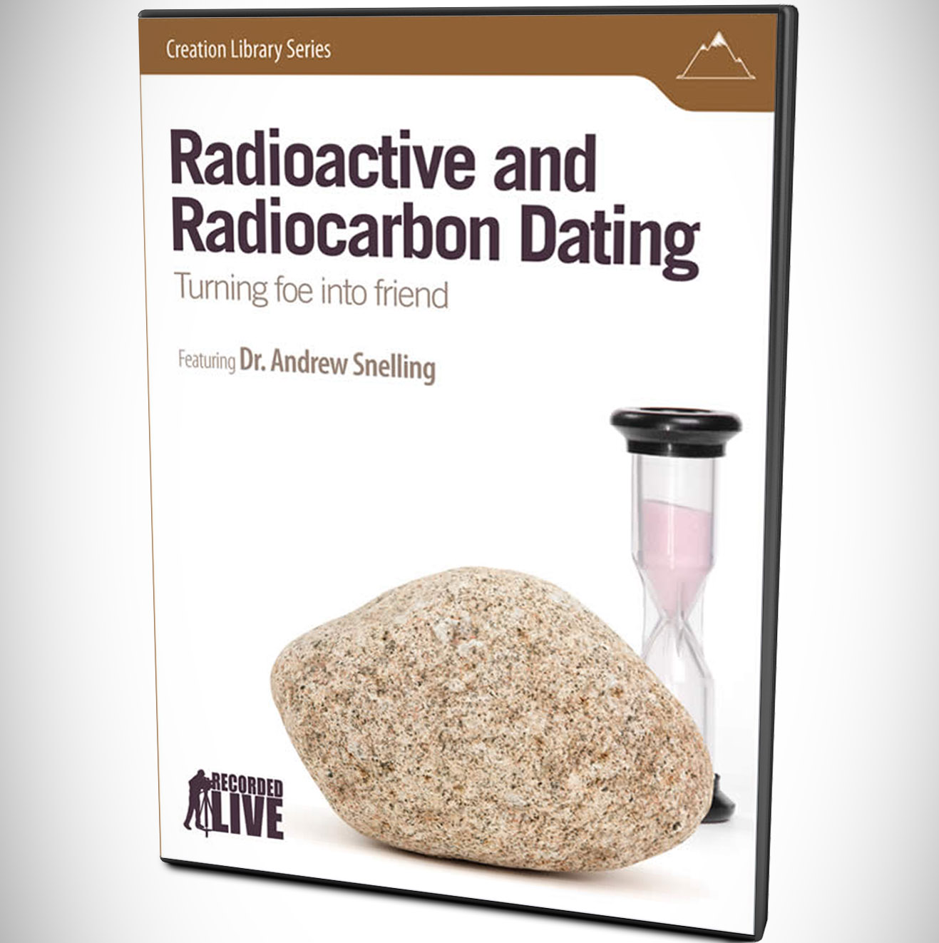 Radiocarbon dating process