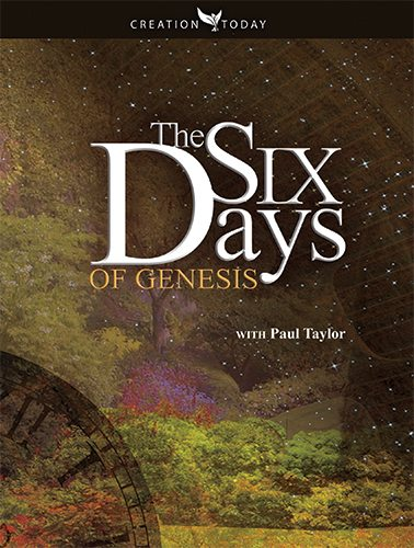 First Six Days of Creation
