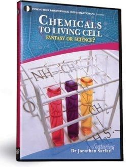 Chemicals to Living Cell: Fantasy or Science?