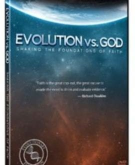 Evolution vs. God Video