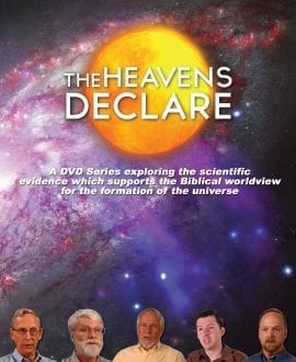 THD101 DVD Front