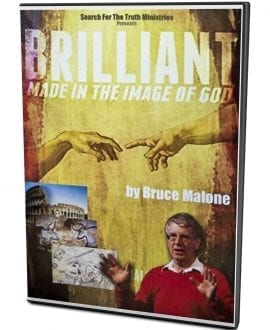 Brilliant - Made in the Image of God