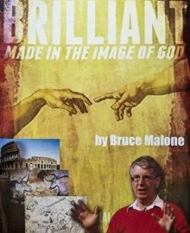 Brilliant DVD Cover