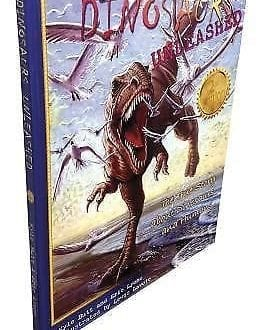 dinosaurs unleashed book kyle butt eric lyons