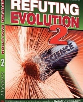refuting evolution volume 2 dr jonathan sarfati book cmi