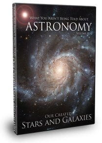 what you arent being told about astronomy volume 2