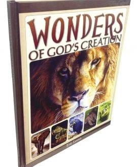 wonders of gods creation book eric lyons