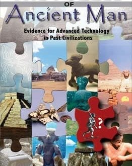 the puzzle of ancient man donald chittick book