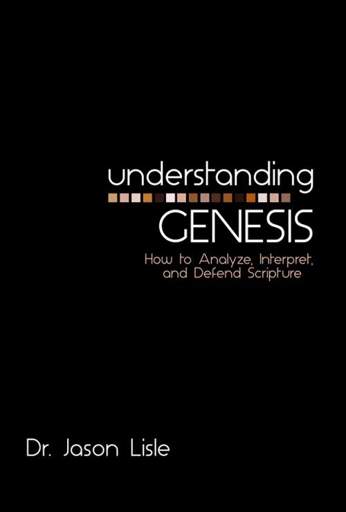 Understanding Genesis Book
