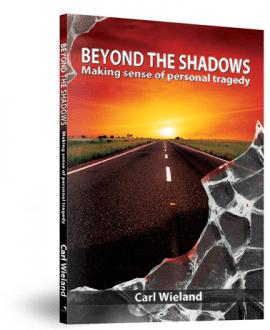 beyond the shadows carl wieland cmi book