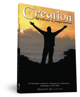 creation without compromise donand crowe cmi