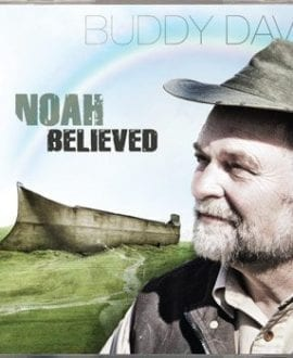 Noah Believed Music CD