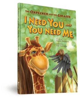 the oxpecker and the giraffe book cmi patrick fitzpatrick
