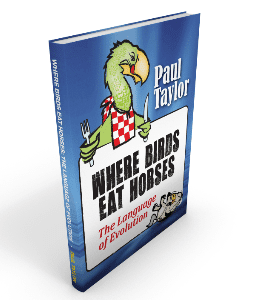 where birds eat horses paul taylor book