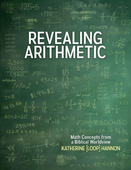 Revealing Arithmetic Book