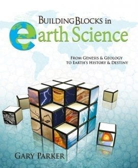 building blocks in earth science gary parker mb book