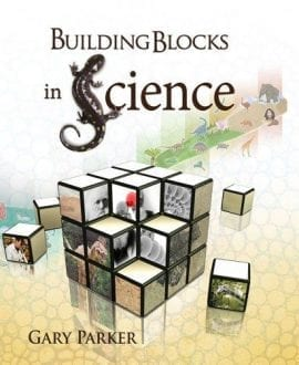 building blocks in science gary parker mb book