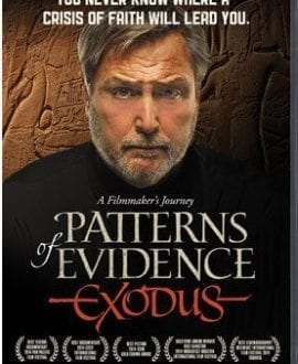 patterns of evidence exodus dvd aig