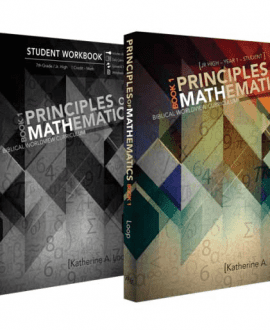 princlples of mathematics year 1 set katherine loop