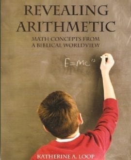 Revealing Arithmetic Book