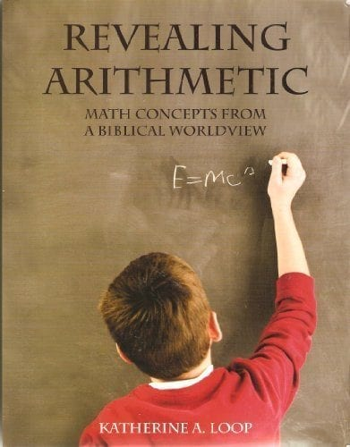revealing arithmetic katherine loop book