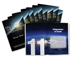 utmg viewer guide booklet icr