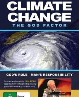 DVD-CLIMATE-CHANGE-THE-GOD-FACTOR john mackay creation research