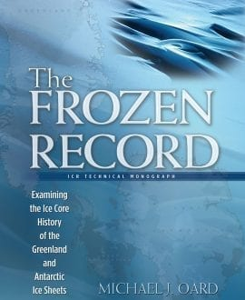 The Frozen Record Book