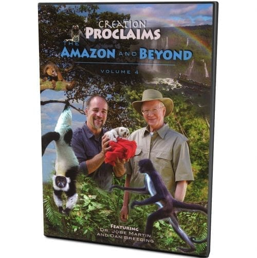 Creation Proclaims 4 Amazon and Beyond
