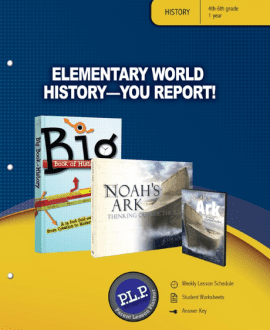 elementary world history you report parent lesson planner mb