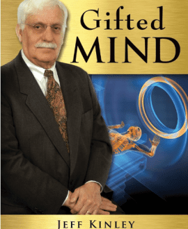 gifted mind book jeff kinley dr raymond damadian mb