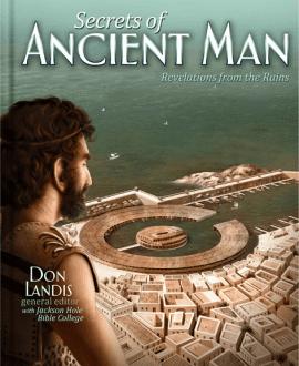 secrets of ancient man book mb don landis
