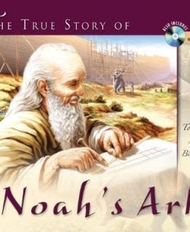 the true story of noah's ark book tom dooley master books