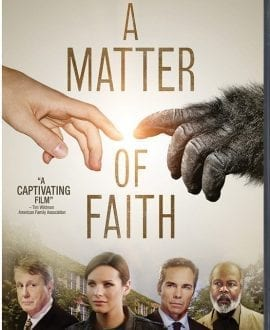 a matter of faith dvd aig