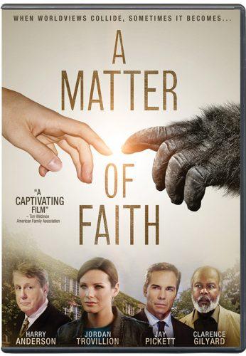 a matter of faith dvd aig