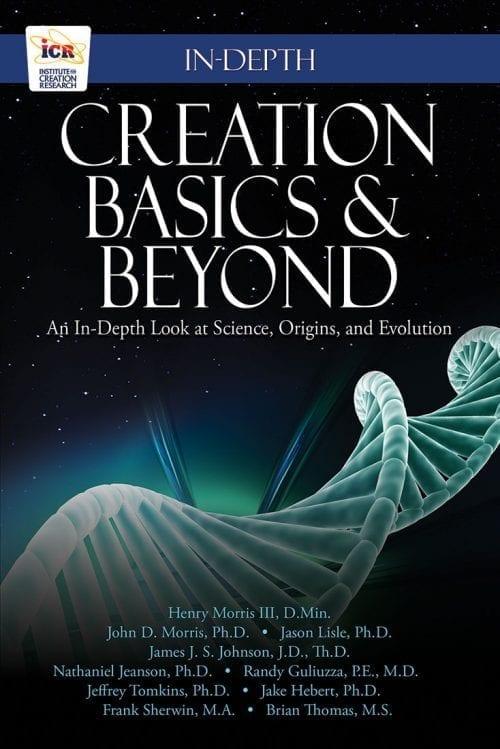 Creation Basics & Beyond Book