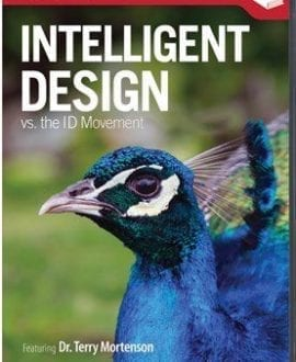 intelligent design versus the id movement dvd