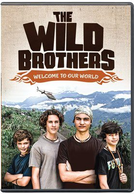 the wild brothers welcome to our world dvd 1