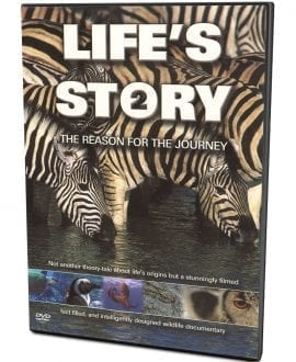 Life's Story 2 - The Reason for the Journey DVD