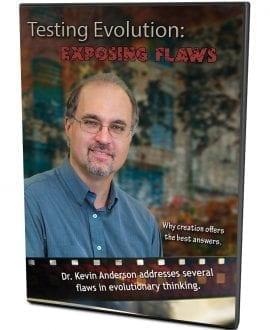 Testing Evolution