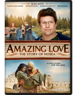 amazing-love-dvd rich christiano five and two pictures