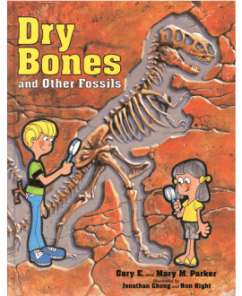 dry bones gary and mary parker master books book