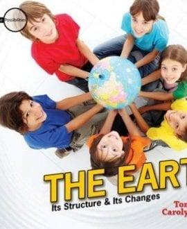 earth-its-structure-and-its-changes book tom derosa mb