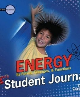 energy-its-forms-changes-and-functions-student-journal book tom derosa mb
